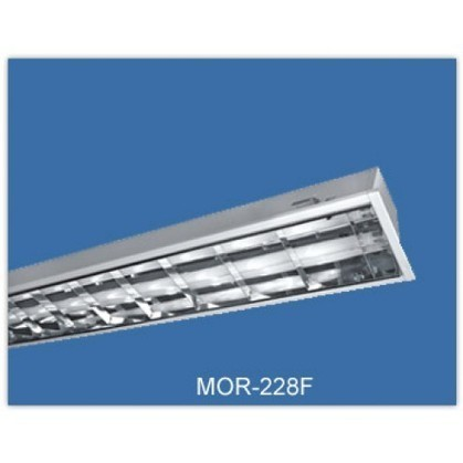 Recessed Mirror Optic 2X28w T-5 - Commercial Luminaires | Commercial Luminaires | Scoop.it