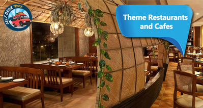 Theme Restaurants and Cafes | Self Drive Trips | Scoop.it