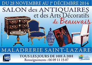 Salon des antiquaires 2014 | Fier d'être beauvaisien | Scoop.it