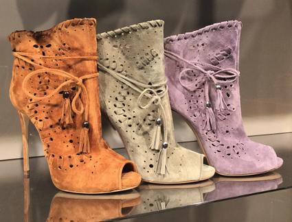 Le Silla: Squaw Inspiration | Le Marche & Fashion | Scoop.it