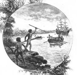 Early Australian History – A new colony   Starts at Sixty   Australian History 1600-1700   Scoop.it