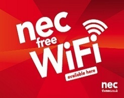 Case study: Birmingham NEC boosts Wi-Fi network | Smart ICT use in business | Scoop.it
