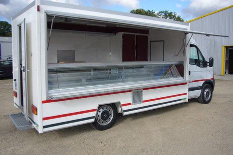 - VOIR LES ANNONCES de camion magasin occasion à vendre sur Ocazoo.fr | LE TRANSPORT | Scoop.it