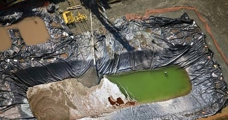 4 States Struggling to Manage Radioactive Fracking Waste | Farming, Forests, Water, Fishing and Environment | Scoop.it