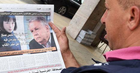 Coup de théâtre dans l'affaire du «chantage» au roi du Maroc | DocPresseESJ | Scoop.it