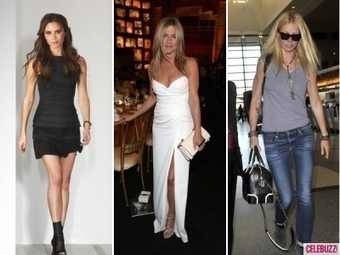 All about the diet Victoria Beckham, Jennifer Aniston, and Gwyneth ... | CHARGE Your Nutrition! | Scoop.it