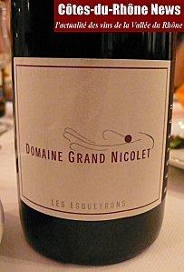 Un bouquet de fleurs dans les vins rhodaniens pour les VdV#49 | Vendredis du Vin | Scoop.it