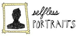 Selfless Portraits | Strange and Unusual | Scoop.it