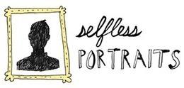Selfless Portraits | Strange and Unusual | Scoop.it