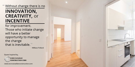 An Interesting Quote on Home Renovation | Infographic Collection | Scoop.it