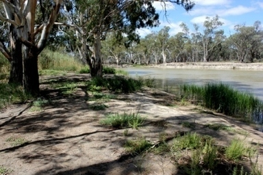 Katarapko River Murray National Park camping review | To the Kimberleys and back | Scoop.it