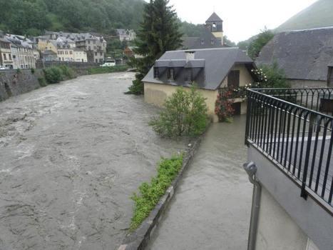 Neste d'Aure - Roseline Sager's Photos | Facebook | Vallée d'Aure - Pyrénées | Scoop.it