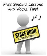 Virtually Vocal – Excellent Tool To Prepare For Auditions For Singing | stagedoorconnections | Scoop.it