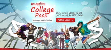 Adlabs Imagica Coupons September 2014 - Discount Coupon Codes, Promo Codes, Offers, Vouchers & Deals | General Merchandise & Coupons | Scoop.it