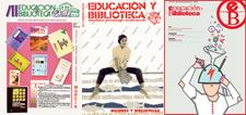 Revista Educación y biblioteca. Acceso a todos los números   antoniorrubio   Scoop.it