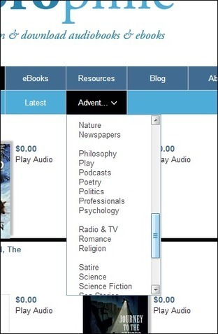 10 Best Websites to Download Free Audiobooks - Guiding Tech | Go Tech | Scoop.it