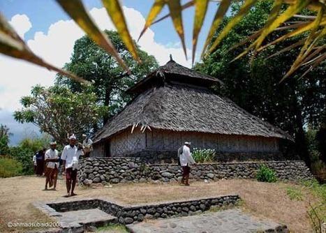Masjid Bayan Beleq, The First Mosque Built in Lombok | Nusa Tenggara Indonesia | Muslim | Scoop.it
