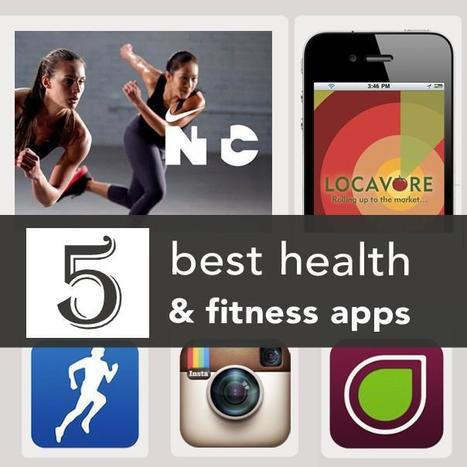 Best Fitness Apps for Smartphone! | Tips And Tricks For Pc, Mobile, Blogging, SEO, Earning online, etc... | Scoop.it