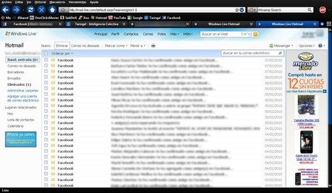 Hotmail Iniciar Sesion | crearcorreo.mx | Scoop.it