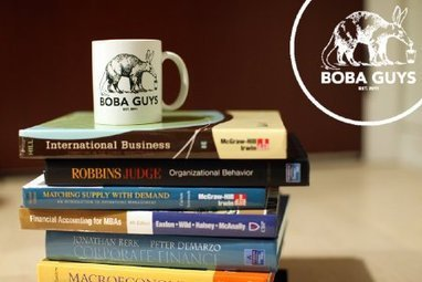 Masters in Business Artistry: When MBAs Get Hands-On - Business - GOOD | Functional Finds - Design, Technology & Media | Scoop.it