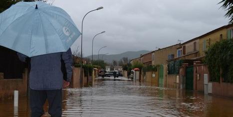 Des maisons qui résistent aux inondations | Habitats durables et écologiques | Scoop.it