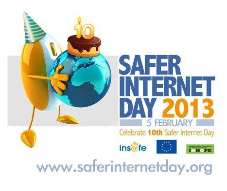 ΜΑΘΗΤΕΣ ΕΝ ΔΡΑΣΕΙ - Πολιτιστικές δραστηριότητες: Ευρωπαϊκή ημέρα προστασίας προσωπικών δεδομένων | Η ΕΦΗΜΕΡΙΔΑ ΤΟΥ ΣΧΟΛΕΙΟΥ ΜΑΣ | Scoop.it