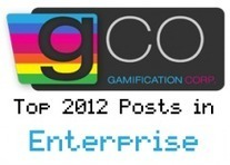Top Articles for Enterprise Gamification in 2012 | Social Media & e-Marketing | Scoop.it