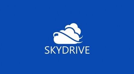SkyDrive Yeniden App Store'da! | Ozicab.com - Aradığınız Her Şey Tek Bir Adreste! | Scoop.it