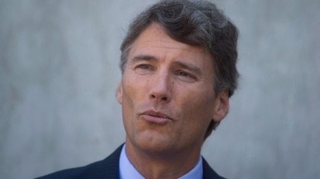 Vancouver mayor's national profile on the rise in pipeline debate | Discovery Project | Scoop.it