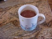 5 Minute Chocolate Cake in a Coffee Cup | Operation Santa Claus - Santa's Blog | Holiday Recipes | Scoop.it