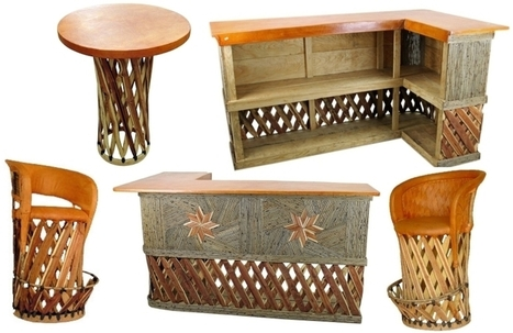 Mexican Equipale Furniture   Mexican Furniture & Decor   Scoop.it