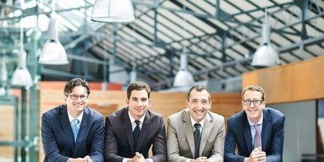 Edebex recueille trois millions d'euros | Centre des Jeunes Dirigeants Belgique | Scoop.it