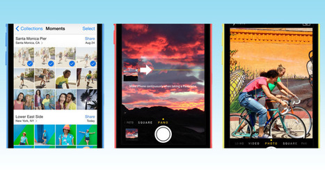 Apple Launches iPhone Tips and Tricks Guides | Macwidgets..some mac news clips | Scoop.it