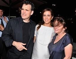 Kristen Wiig and The Strokes' Fabrizio Moretti Split: Report - Movie Balla | News Daily About Movie Balla | Scoop.it