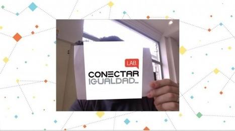 ConectAR: Experimentando con realidad aumentada   conectar Lab.   Realidad Aumentada -   Scoop.it