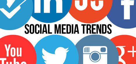 Four Emerging Concepts and Trends in Social Media Marketing