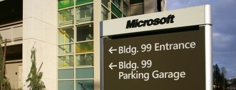 Microsoft Will Now Deploy Two Legal Teams, Outside Former Federal Judge To Approve User-Data Searches | E-Education | Scoop.it