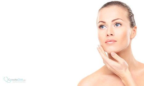 Peeling, tratamiento del fotoenvejecimiento - | Anatomía y Fisiología, Cosmetología, Biología | Scoop.it