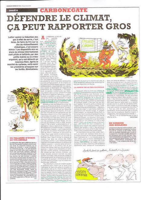 Il s'en passe des choses Passage des Panoramas (à Paris), selon «Charlie Hebdo» | A propos de philatélie | Scoop.it