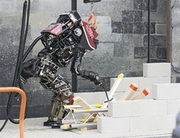 Robots on the Jobsite Advancing in Construction | ENR: Engineering News Record | McGraw-Hill Construction | Geotechnical | Scoop.it