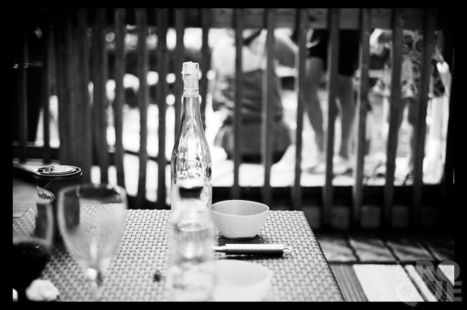 X-PRO1: the focus-trick-that-probably-won't-last | laROQUE | Fuji X-Pro1 | Scoop.it