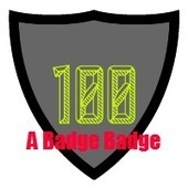 Rethinking Digital Badges - The Blue Review | The Daily Badger | Scoop.it