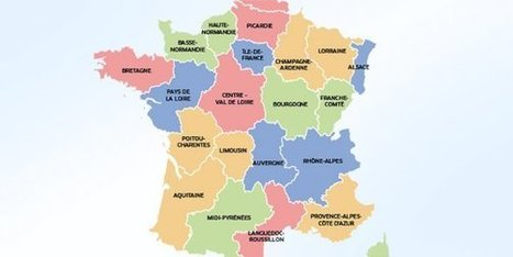 Pierre Dartout nommé préfet préfigurateur de la future grande région   Revue de presse Pays Médoc   Scoop.it