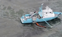 Nearly 170,000 Gallons of Oil Spills Into Busy Houston Ship ...   Oil Spill   Scoop.it