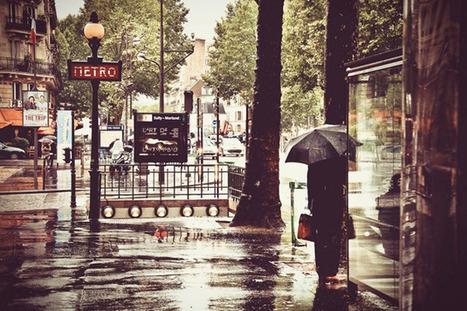 Metro | Laurent Roch | Street Photographers - The art of street photography | Inspirational digital photography | Scoop.it