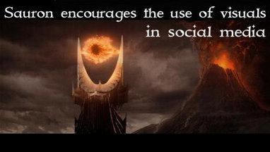 Social Media Strategy Tips: Be Visual - Louisville Innovative | Social Media Marketing and SEO | Scoop.it