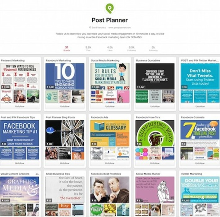 How to Make Pinterest Work for Your Business Marketing - Curatti | Best Pinterest Tips | Scoop.it