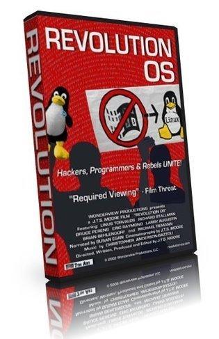 Le plus vieux torrent de The Pirate Bay est une copie (illégale) de « Revolution OS » | Libertés Numériques | Scoop.it