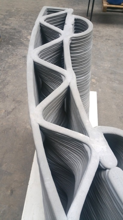« La construction ne sera plus la même avant et après l'impression 3D à grande échelle », Philippe Morel | construction bois et reglementation thermique RT 2012-2020 | Scoop.it