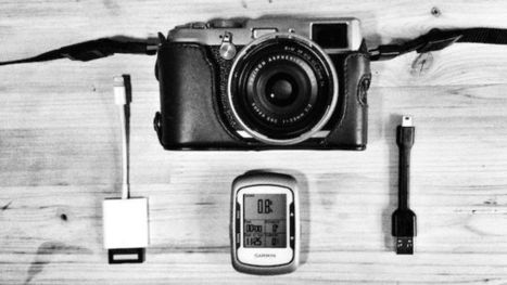How You Can Add GPS Data to Your Camera's Pictures with An iPhone | MY B*S* IS BOSS | Scoop.it
